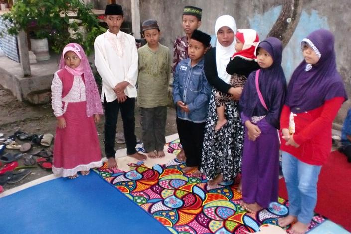 Panti Asuhan - Orphanage