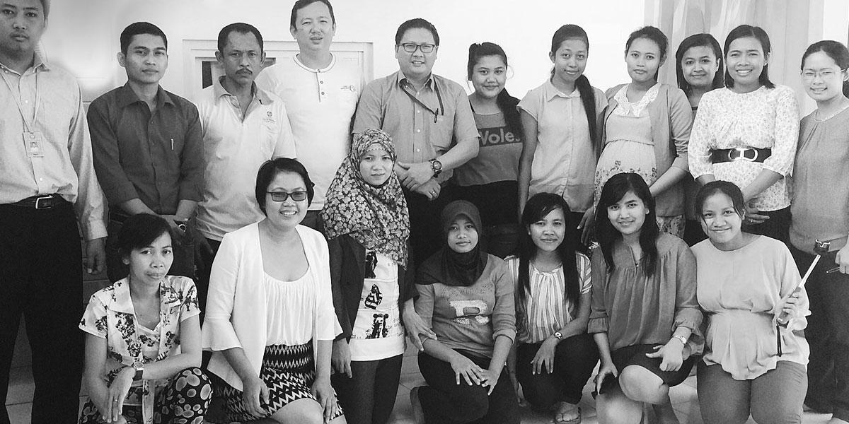 About Hatindo Makmur - Frozen Tuna Exporter & Processor Bali Indonesia