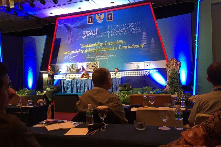 Bali Tuna Conference Meeting