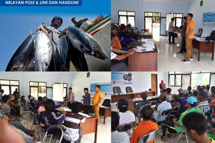 Nelayan Pole & Line and Handling