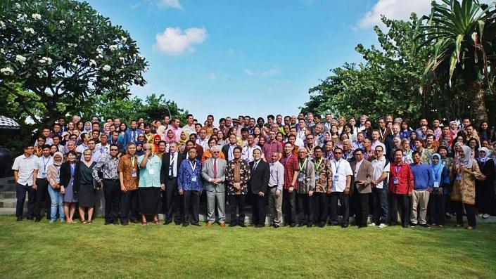 Bali Tuna Conference 2018